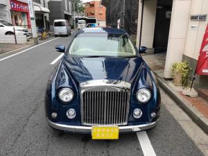 ミツオカ ガリューIII 250LX J32ティアナベース 内装メーカーデモカー