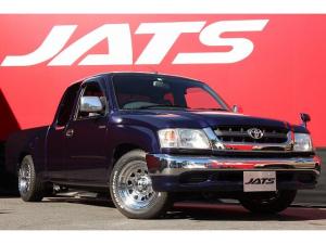 トヨタ ハイラックススポーツピック エクストラキャブ ETC ABS エアコン パワーステアリング パワーウィンドウ ミュージックプレイヤー接続可