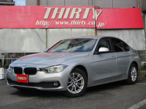 BMW 320dLEDライト ACC 8C後期型エンジン 1オナ