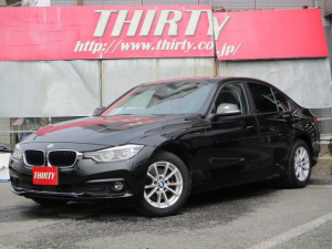 BMW 320d LEDライト ACC 16AW 後期型ボディ