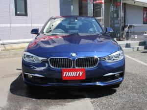 BMW 3シリーズ 330eラグジュアリー ACC PHV LED 黒革シートヒーター レーンチェンジ 17AW