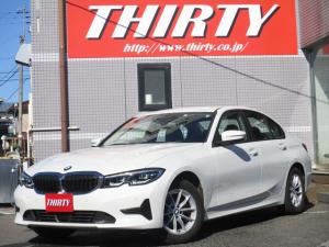 BMW 3シリーズ 320i ACC LED 純正16AW 置くだけ充電 ETC プッシュスタート