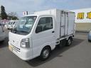 日産/NT100クリッパートラック 冷凍冷蔵 -25℃ 5MT 左スライドドア AC PS