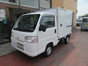 ホンダ アクティトラック  冷蔵冷凍車 -7℃〜35℃設定 オートマ