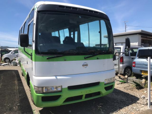 日産 シビリアンバス キャンピング 7人〜10人乗り オーダー製作車 ベース製作済