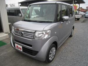 ホンダ N-BOX C 走行7706kmドラレコ付