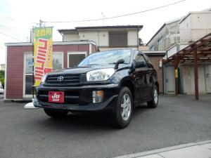トヨタ RAV4 L L エアロスポーツ 5MT 4WD エアロ キーレス 保証付