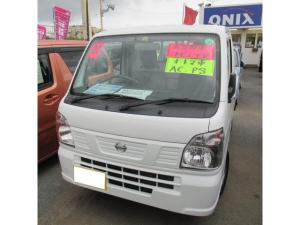 日産 NT100クリッパートラック DX ナビ ワンセグテレビ オートマ車