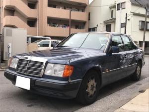 メルセデス・ベンツ Eクラス E220 純正アルミ 黒革シート ETC パワーシート