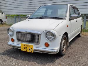 スバル ヴィヴィオ ビストロ ホワイトエディション ビビオ VIVIO  BISTRO 4WD ローダウン 車検令和4年8月