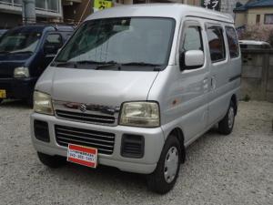 スズキ エブリイ ジョインターボDX-II 5MT  2WD