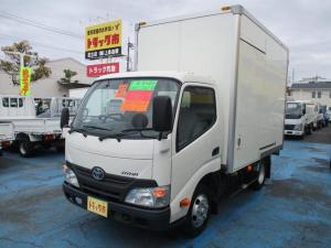 トヨタ ダイナトラック 2.0tフルジャストロー アルミV 10尺