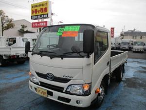 トヨタ ダイナトラック 2.0tフルジャストローW 10尺