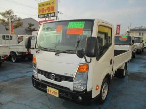 日産 アトラストラック 1.5tスーパーローダブルDX 10尺