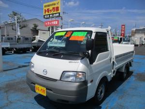 マツダ ボンゴトラック DX 0.75tロング ワイドロー シングル 垂直PG300kg