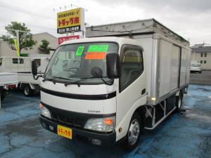 トヨタ ダイナトラック ロングフルジャストロー 3.0tロングFJLボトルカー