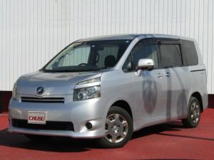 トヨタ ヴォクシー X Lエディション 両側パワースライド 社外ナビTV