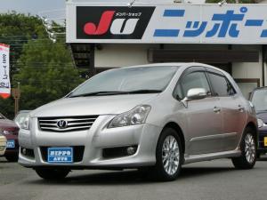 トヨタ ブレイド G スマートキー HDDナビ ETC 16AW 1オーナー