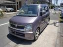 マツダ/AZワゴン FX-Sスペシャル スマートキー ETC