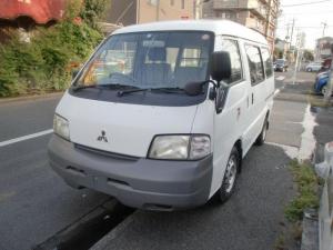 三菱 デリカバン GL