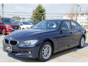 iBMW BMW 320d BluePerformance 認定中古車