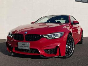 BMW M4 M4クーペ エディションヘリテージ 国内限定5台中1台
