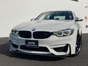 BMW M3 M3 CS 限定車 レザーシート