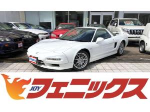 ホンダ NSX タイプS6MTオーリンズ車高調レカロ半革シートSDフルセグ