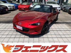 マツダ ロードスター Sスペシャル6速MT専用SDフルセグLEDライト専用キーフリ