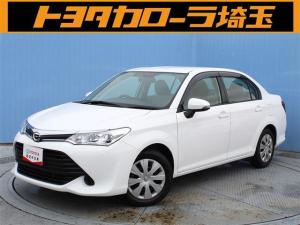 トヨタ カローラアクシオ X ビジネスパッケージ
