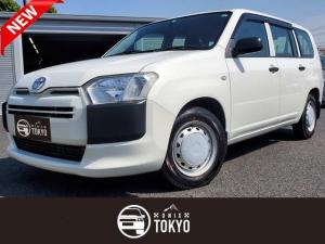 トヨタ サクシード U オーディオ/ETC/車内ノーマルタイヤ積込/ドアバイザー