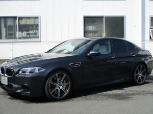 BMW BMW M5 COMPETITIO 認定中古車