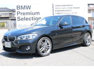 BMW 1シリーズ 118i Mスポーツドラレコ 地デジ  フィルム Sヒーター