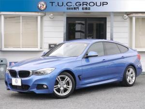 BMW 3シリーズ 320iGT Mスポーツ1オナ追従ACC電動トランク2年保証
