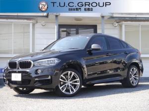 BMW X6 xDrive 35i Mスポーツ セレクトパッケージ サンルーフ 全席ヒーター赤革 追従ACC HUD NEWタッチパネルナビ スクリーンミラーリング ソフトクローズドア LEDヘッドライト&フォグ 20インチAW 可変サス 2年保証