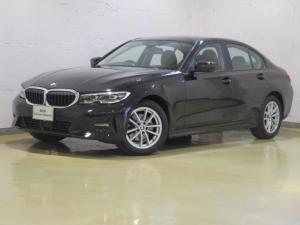 BMW 3シリーズ 320i 前後センサー  シートヒーター アクティブクルーズ