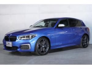 BMW 1シリーズ M140i エディションシャドー