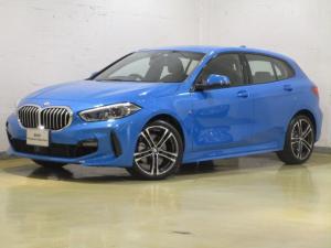 BMW 1シリーズ 118i Mスポーツ ハイラインパッケージ ACC