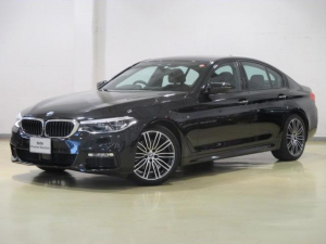 BMW 5シリーズ 523d Mスポーツ 19インチ アクティブクルーズ