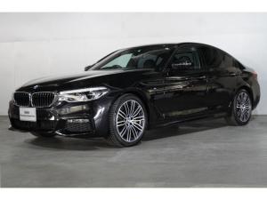 BMW 5シリーズ 523i Mスポーツ ACC ヘッドアップ 2年保証