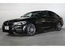BMW/BMW 523i Mスポーツ ACC ヘッドアップ 2年保証