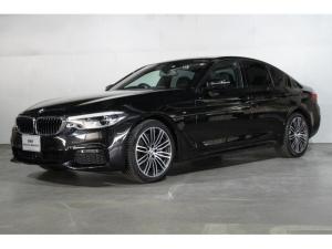 BMW 5シリーズ 540i xDrive Mスポーツ