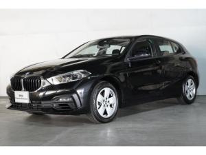 BMW 1シリーズ 118i HDDナビ バックカメラ コーナーセンサー