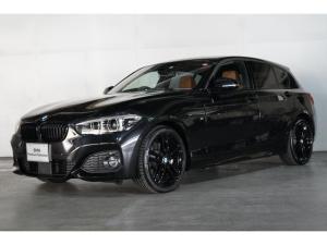 BMW 1シリーズ 118d Mスポーツ エディションシャドー ACC コニャックレザー