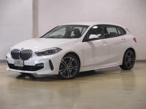 BMW 1シリーズ 118i Mスポーツ ACC 衝突軽減 電動トランク