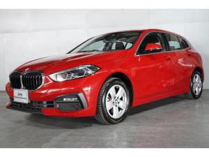 BMW 1シリーズ 118d プレイ エディションジョイ+ ハイラインP ACC 電動トランク 黒革