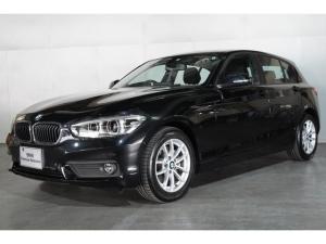 BMW 1シリーズ 118i HDDナビ コーナーセンサー