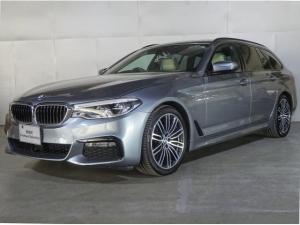 BMW 5シリーズ 523iツーリング Mスポーツ ハイラインパッケージ ACC ヘッドアップ ベージュレザー