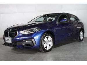 BMW 1シリーズ 118i スタンダード ナビゲーションパッケージ