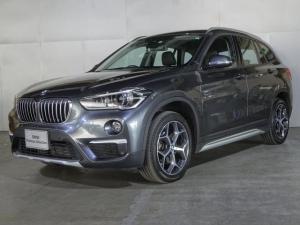 BMW X1 xDrive 18d xライン ACC ヘッドアップ モカレザー 電動トランク